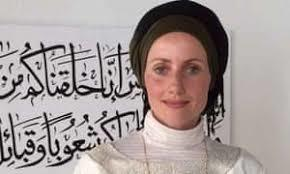 News ::::    Denmark's Muslim Feminism and the First Woman Imam at Copenhagen's Mariam Mosque.