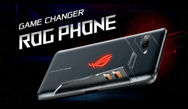 Perbandingan Antara Asus Rog Phone. Xiaomi Black Shark, Razer, dan ZTE Red Magic