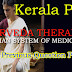 Ayurveda Therapist - Indian System of Medicine - Previous Question Paper