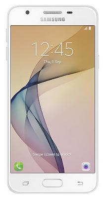 Flash Samsung Galaxy J5 Prime