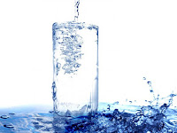 Ini yang Akan Terjadi Pada Anda Jika Kurang Minum Air Putih