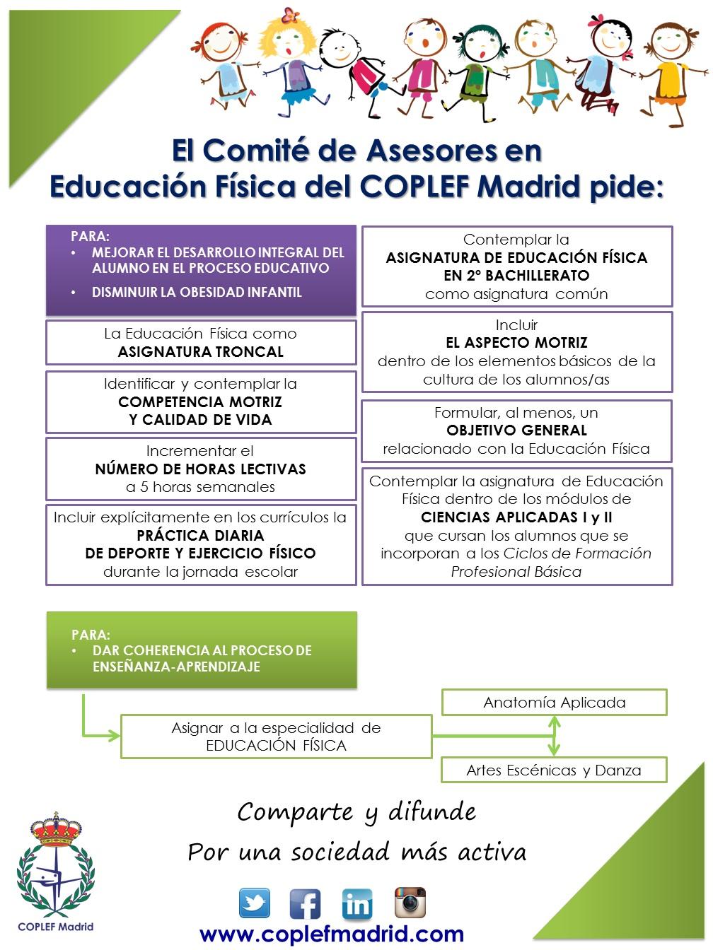 BLOG DE EDUCACIÓN FÍSICA por Jesús Madrid Boyero: PROPUESTA PARA ...