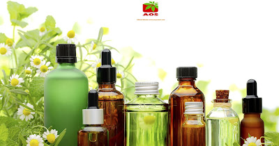 essential Oils India