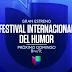 Cadena Univisión renueva sus noches del domingo con tres estrenos