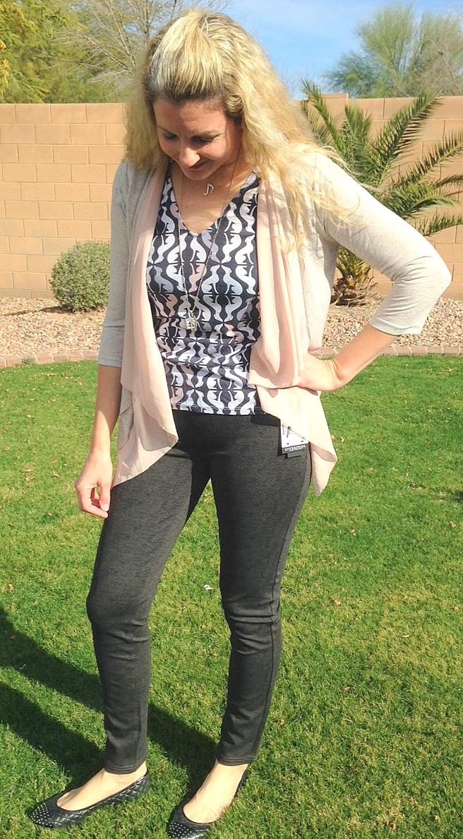 Arizona Renaissance Woman: Stitch Fix #17 Review - January 2016 Arizona Renaissance Woman: Stitch Fix #17 Review - January 2016 Woman Trousers renaissance woman trousers