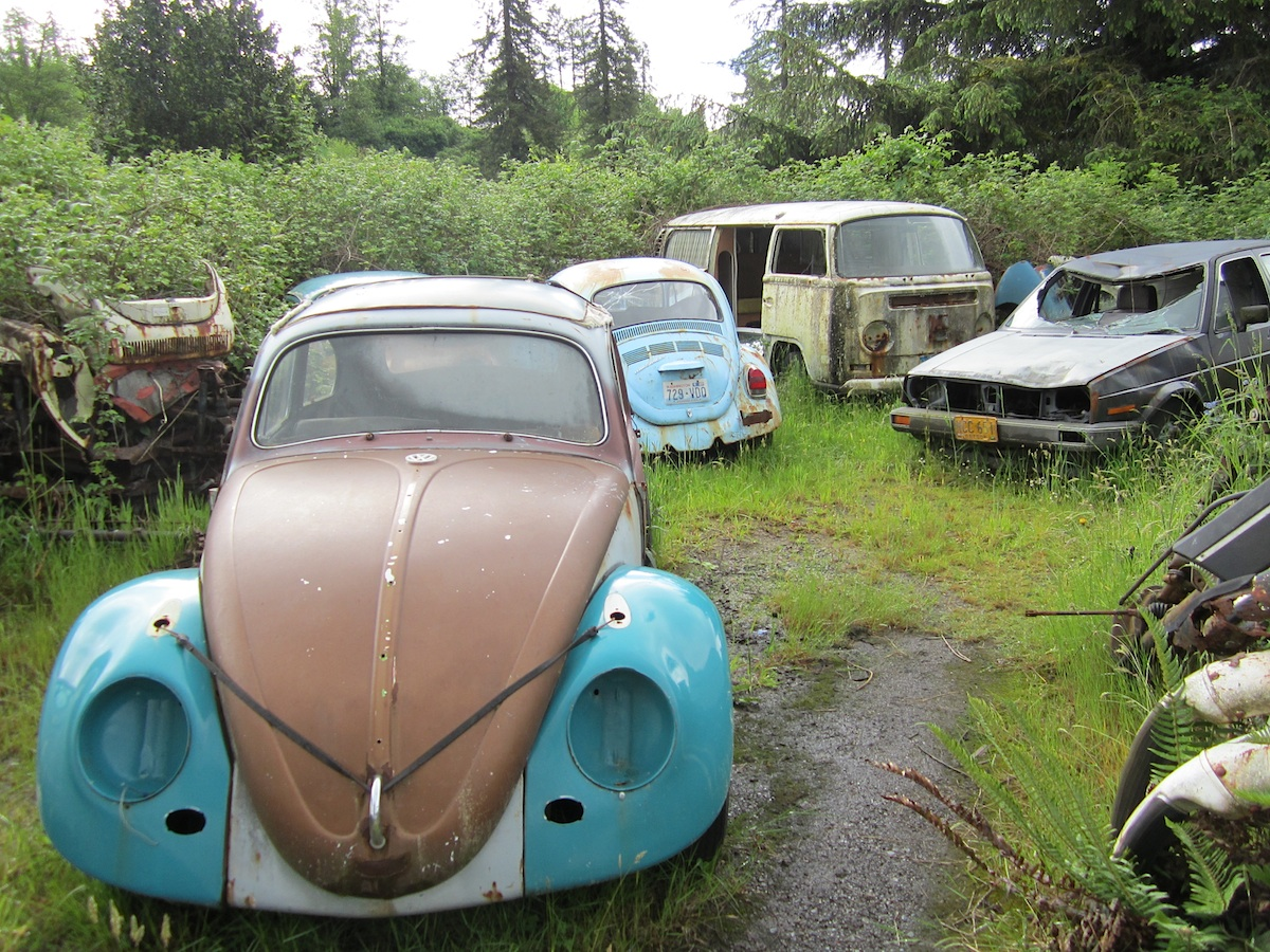 Junk Car Parts Rochester Ny