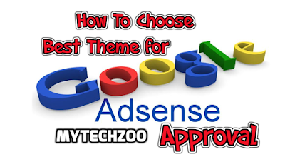 Which Theme To Choose For AdSense ?