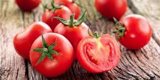khasiat tomat untuk menghilangkan jerawat dan bekasnya