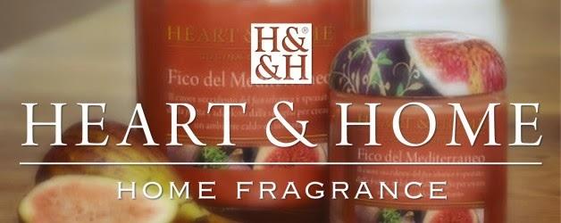 Heart Home Candele.All Interno Del Mio Mondo Themissbeautychannel Candele Profumate