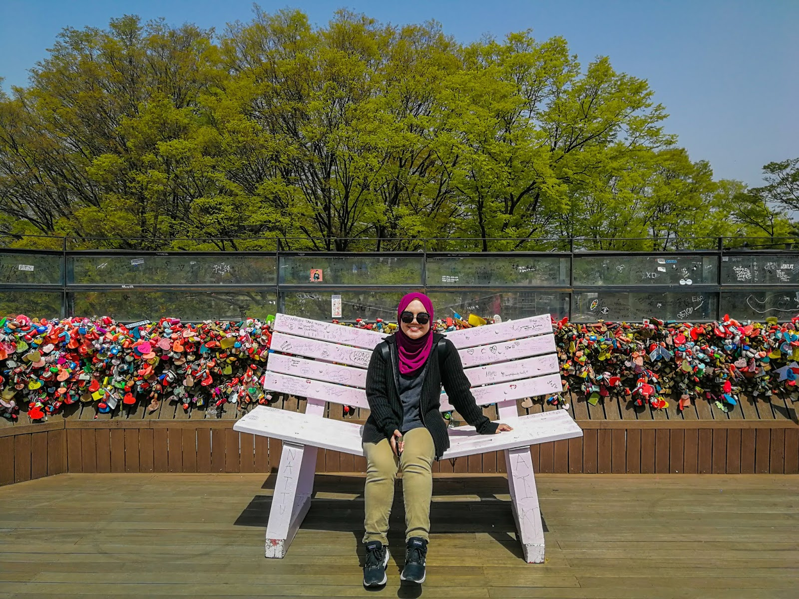 Scratched Off My Bucket List; Trip to Busan - Seoul (Part 2)