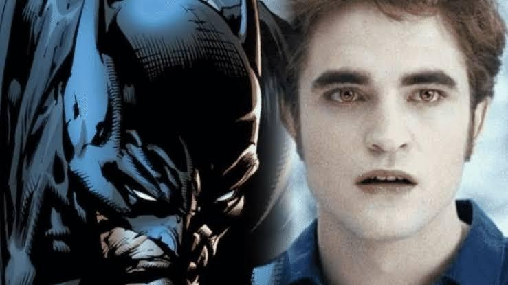 Robert Pattinson espera que a fama com Batman não seja tão ruim quanto Crepúsculo