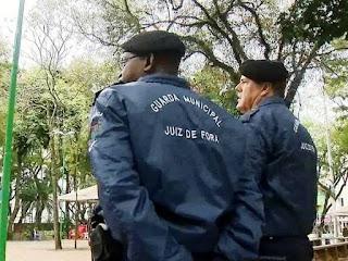 Guarda Municipal de Juiz de Fora (MG) tem queda no registro de ocorrências em 2017