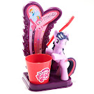 My Little Pony Sparkling Smile Set Twilight Sparkle Figure by MZB Accessories