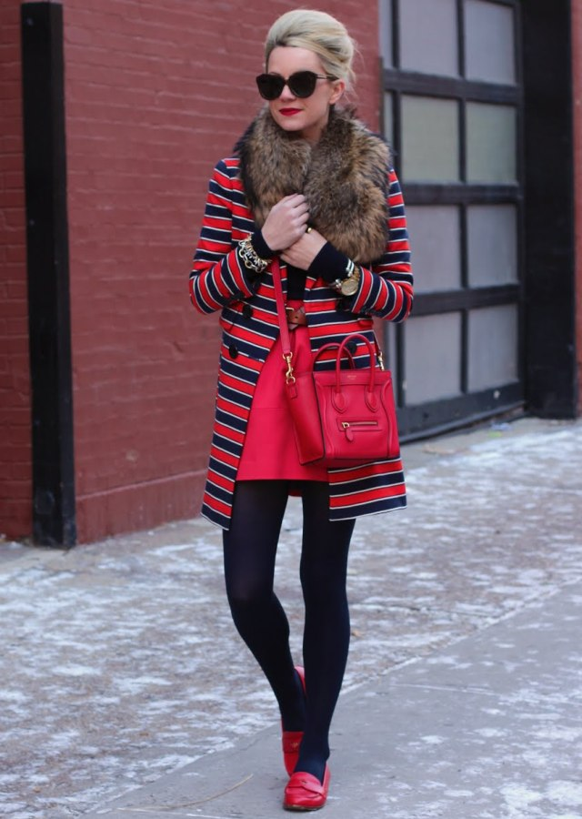 Fashion Fashion Trends Winter Fashion Winter Collection Women Dresses Women's Fashion Get a Cozy Chic Style This Winter with Blair Eadie cozy decorating style cozy look