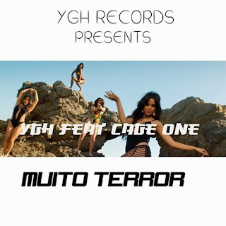 YGH feat cage one-Muito Terror (2016)