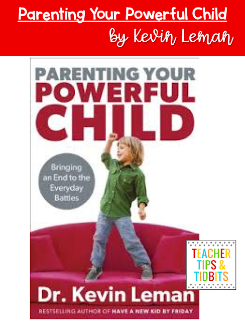 Parenting Perspectives - Parenting Your Powerful Child