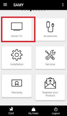 दुनियां का सबसे सस्ता Smart Android TV 32inch को कैसे खरीदें/बुक करें