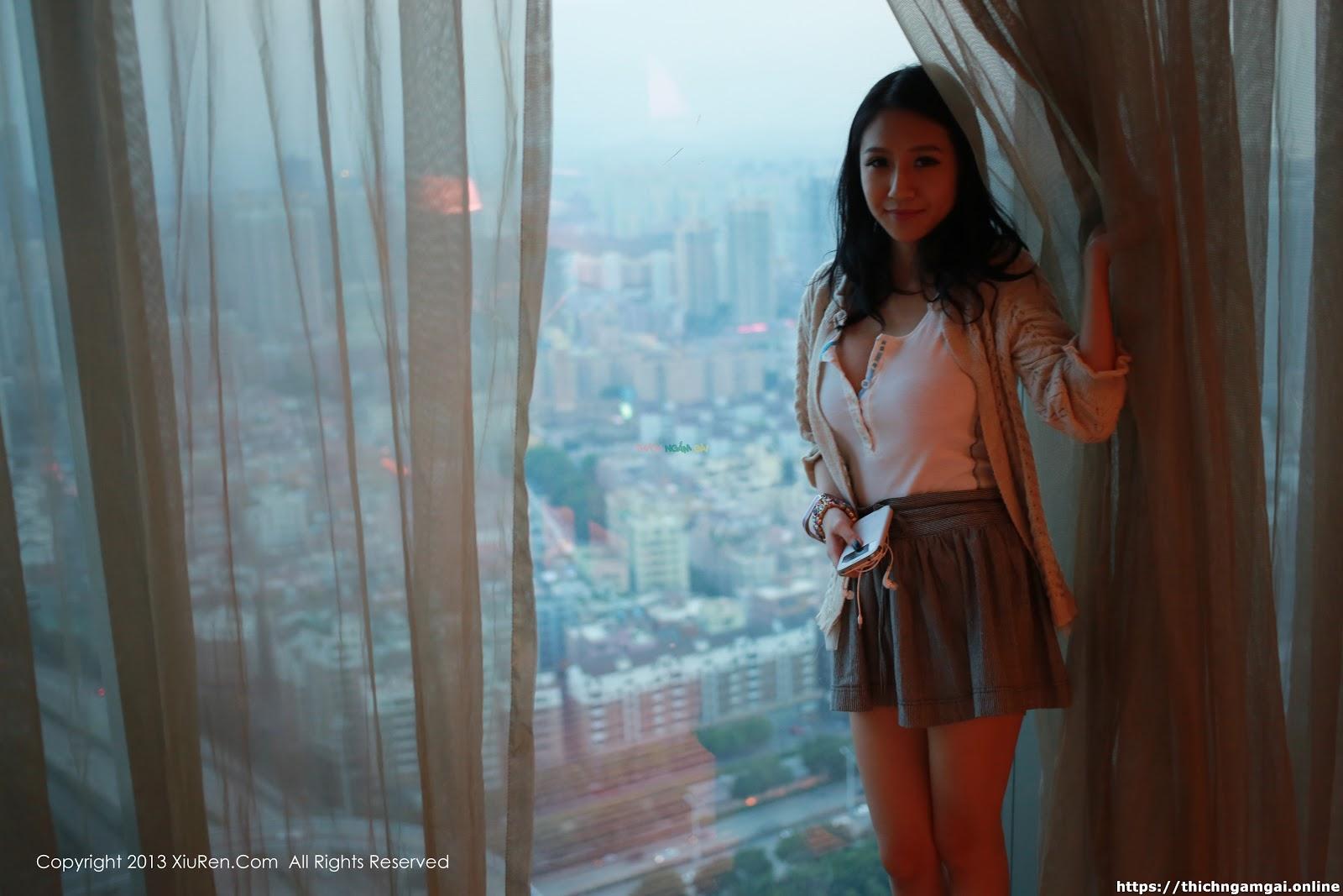 Thích Ngắm Gái 0050 Tuyển Tập Girls Xinh XiuRen (Phần 8)