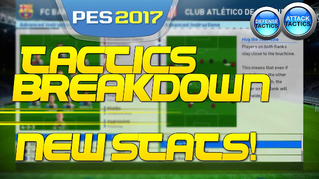 PES 2017 Tactics PES Galaxy EDIT.BIN FULL SERIE A ADDED by Klashman69
