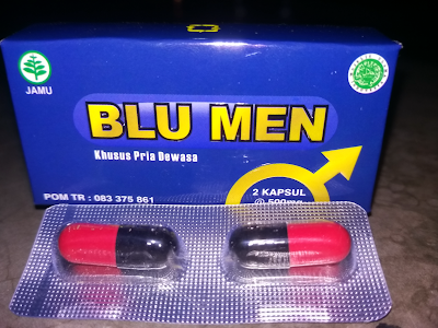 blu men nasa jogja