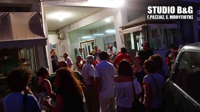 27 φορείς δήλωσαν συμπαράσταση για τις διώξεις των 19 μελών του κινήματος κατά των πλειστηριασμών στο Άργος
