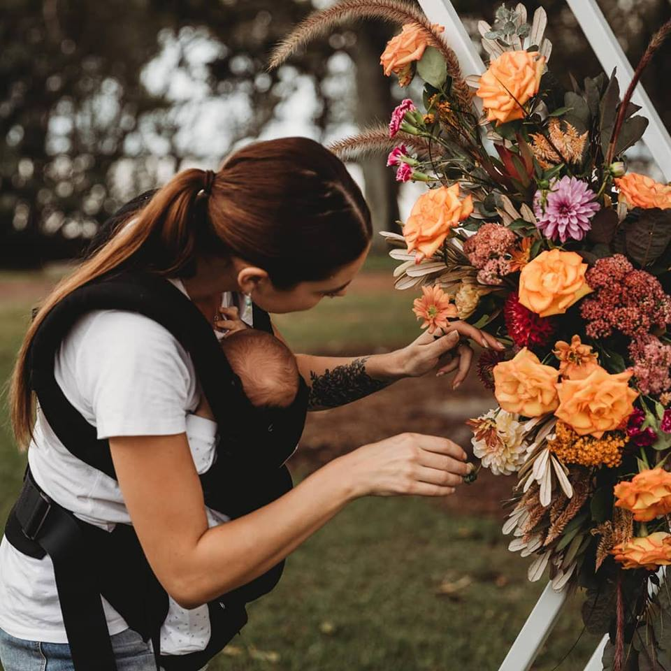 THE TRUTH BEHIND THE PRICE OF WEDDING FLORALS | THE NAKED FLORIST AUSTRALIA
