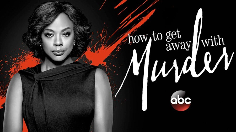 Série How to get away with murder