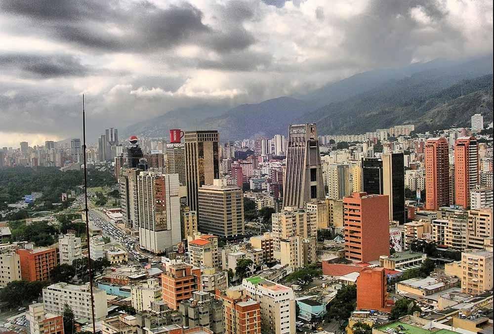 Karakas | Kryeqyteti i Venezuelës