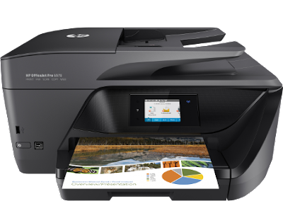 HP OfficeJet Pro 6978 Driver Download