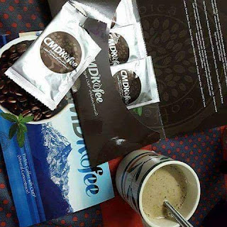 CMD COFFEE