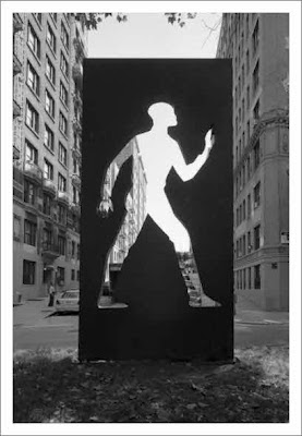 An analysis of invisibility in the invisible man by ralph ellison