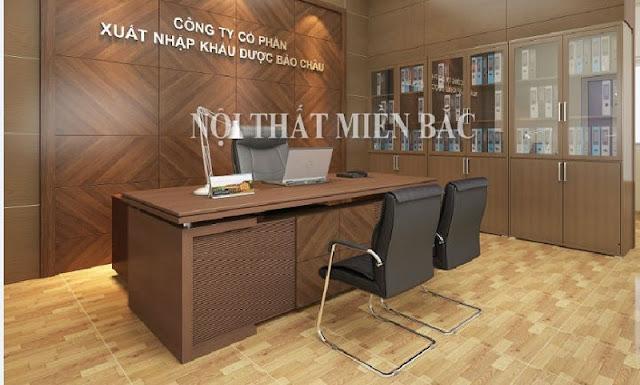 Chiếc tủ tài liệu giám đốc cao cấp cần phải phù hợp với tính chất công việc, mục đích sử dụng