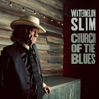 Watermelon Slim's Church of the Blues