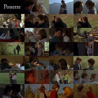 Понетт / Ponette. 1996.