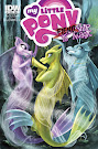 My Little Pony Fiendship is Magic #3 Comic
