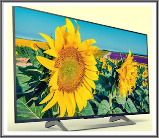 Pareri comentarii Televizor Smart Android LED Sony BRAVIA, 123.2 cm 49XF8096 4K Ultra HD