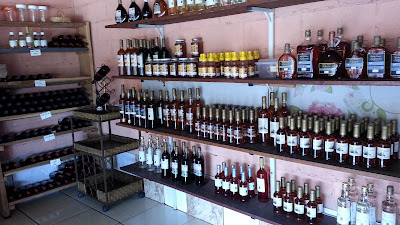 loja Uva e Vinho Fidêncio