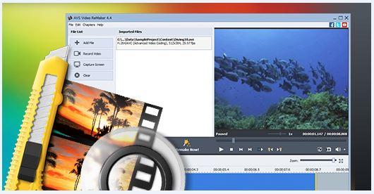 تنزيل برنامج تقطيع الفيديو للكمبيوتر