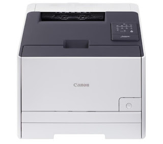 Canon I-SENSYS LBP7110Cw Driver Software Download