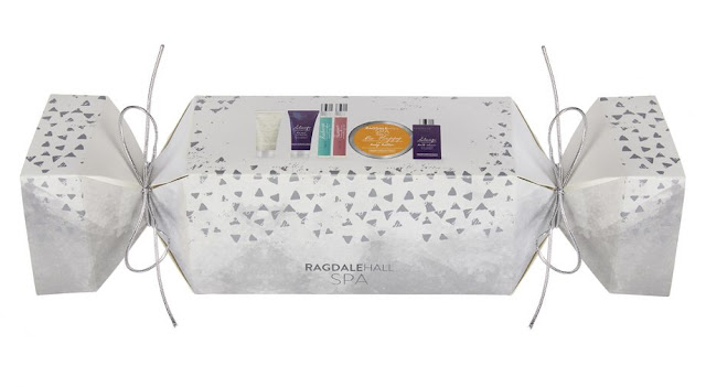 M&S Beauty Ragdale Hall Cracker