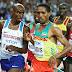 Mo Farah no se baja del trono y busca doblete en 5000m