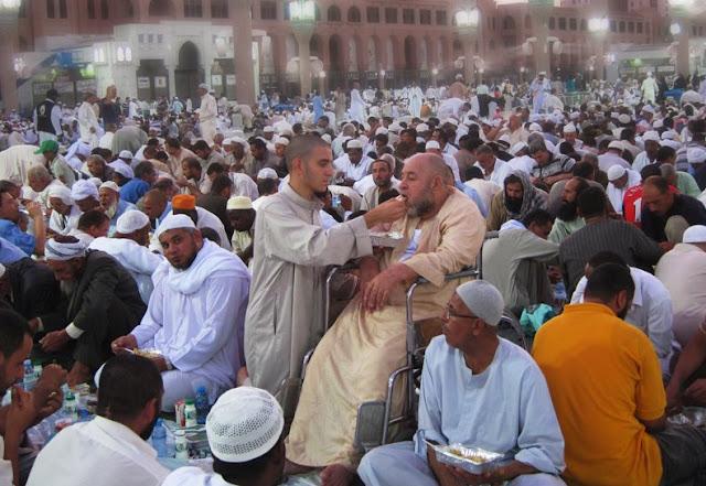 4 Hal yang Perlu Dilakukan Seorang Muslim Ketika Berpuasa Agar Meraih Hikmahnya