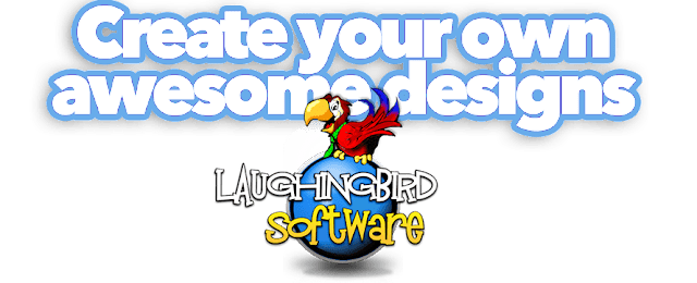 The eCover Creator [Laughingbird Software]
