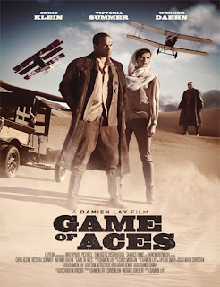 Game of Aces (2016)