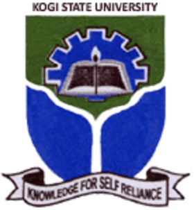 Kogi State University, Anyigba Recruitment