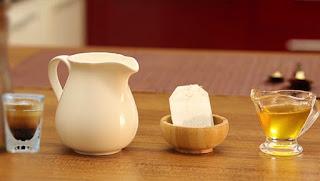 nescafe gold mistik chai latte yapımı - KahveKafeNet