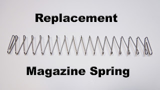 sig sauer mosquito replacement part spring mag clip magazine factory