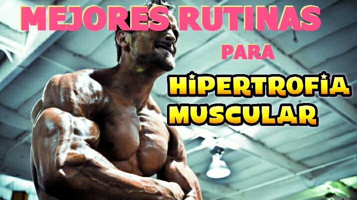 como ganar masa muscular en 2 semanas