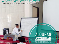 Paradigma Ilmu dalam Al-Quran - Part 2