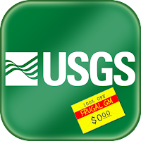 Free GM Resource: USGS National Map Viewer